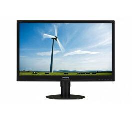 Ecran PHILIPS S-Line 220S4LYCB VGA/DVI/DP - 22''