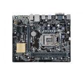 Carte mère MSI H110M ECO Micro-ATX LGA1151 USB 3.1