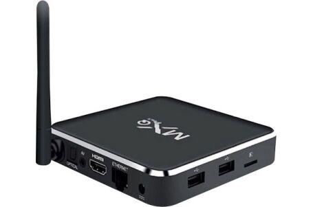 TVTools digital media player 4K Android