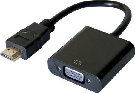 DACOMEX Convertisseur HDMI vers VGA
