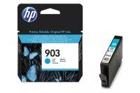 Cartouche HP T6L87AE n°903 - Cyan