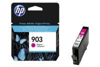 Cartouche HP T6L91AE n°903 - Magenta
