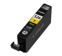 Cartouche Jet d'encre CANON CLI-526Y Yellow