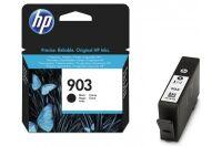 Cartouche HP T6L99AE n°903 - Noir