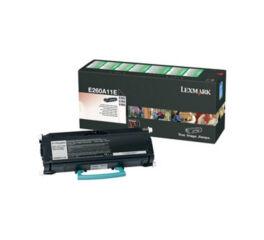 Toner LEXMARK E260A11E -  Noir