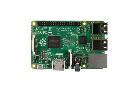 Starter Kit Officiel Raspberry Pi 3