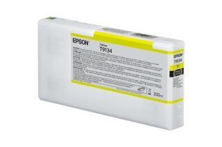 Cartouche EPSON C13T913400 T9134 - Yellow