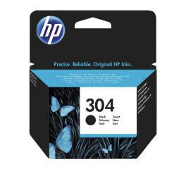 Cartouche HP N9K06AE n°304 - Noir
