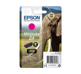 Cartouche EPSON C13T24234012 24 - Magenta