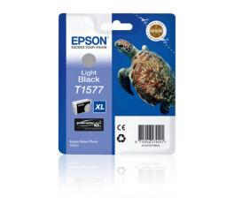 Cartouche EPSON C13T15774010 T1577 - Noir