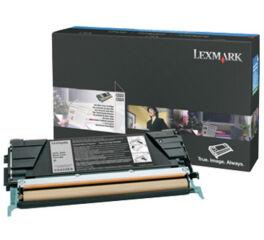 Toner LEXMARK X264H31G X264, X36x - Noir