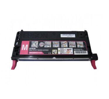 Toner EPSON C13S051159 C2800 - Magenta