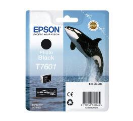 Cartouche EPSON C13T76014010 T7601 - Noir
