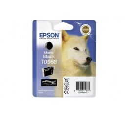 Cartouche EPSON C13T09684010 T0968 - Noir