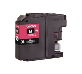 Cartouche BROTHER LC125XLMBP- Magenta