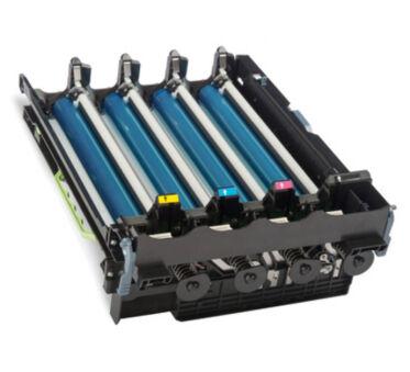 Photoconducteur LEXMARK 70C0P00 700P - Noir + 3 couleurs
