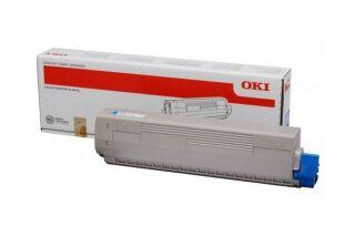 Toner OKI 44059254 MC800, MC861 - Magenta