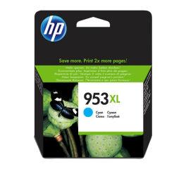 Cartouche HP F6U16AE n°953 XL - Cyan