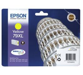 Cartouche EPSON C13T79044010 79XL - Yellow