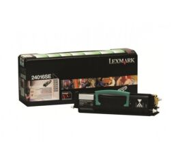 Toner LEXMARK 24016SE E232, E33x, E340, E342n, E240 - noir
