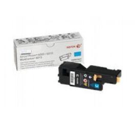 Toner XEROX 106R01627 Phaser 6000/6010 - Cyan