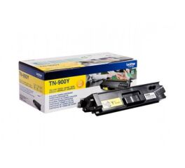 Toner BROTHER TN900Y - Yellow