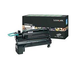 Toner LEXMARK X792X1KG X792 X792 - Noir