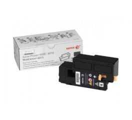 Toner XEROX 106R01630 Phaser 6000/6010 - Noir