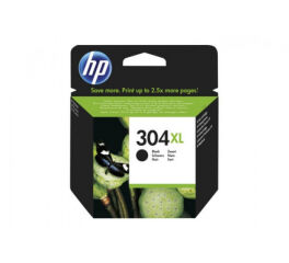 Cartouche HP N9K08AE n°304XL - Noir