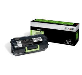 Toner LEXMARK 52D2H00 522H - Noir