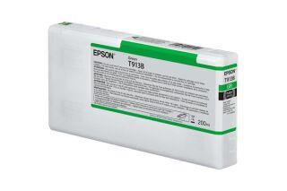 Cartouche EPSON C13T913B00 T913B - Vert