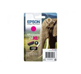 Cartouche EPSON C13T24334012 24XL - Magenta