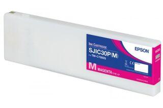 Cartouche EPSON C33S020641 SJIC30P - Magenta
