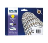 Cartouche EPSON C13T79144010 79 DURABrite - Yellow