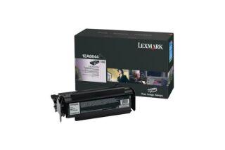 Toner LEXMARK 12A8644 T430 - Noir