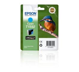 Cartouche EPSON C13T15924010 T1592 - Cyan