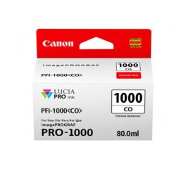 Toner CANON 0556C001 PFI-1000 - Chroma