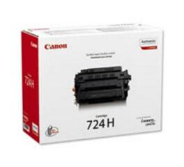 Cartouche CANON 3482B002 CRG 724H - Noir
