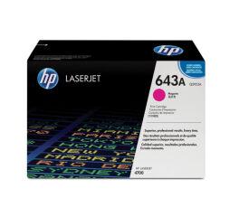 Toner HP Q5953A n°643A - Magenta