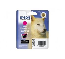 Cartouche EPSON C13T09634010 T0963 - Magenta