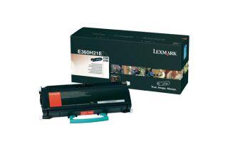 Toner LEXMARK E360H31E E360/E4 - Noir