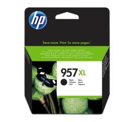 Cartouche HP L0R40AE N°957XL - Noir