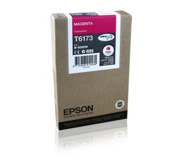 Cartouche EPSON C13T617300 T6173 - Magenta