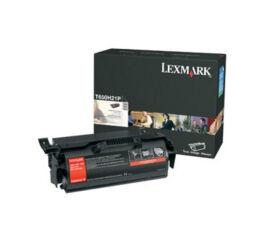 Toner LEXMARK T650H80G T65x - Noir