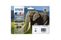 Cartouche EPSON C13T24384011 24XL - 5 couleurs