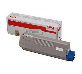 Toner OKI 44315306 C600-700 - Magenta