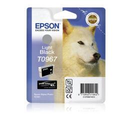 Cartouche EPSON C13T09674010 T0967 - Noir