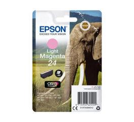 Cartouche EPSON C13T24264012 24 - Magenta