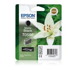 Cartouche EPSON C13T05984010 T0598 - Noir