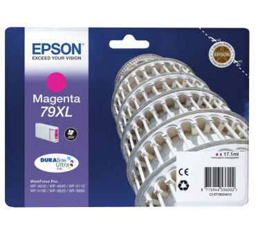 Cartouche EPSON C13T79034010 79XL - Magenta